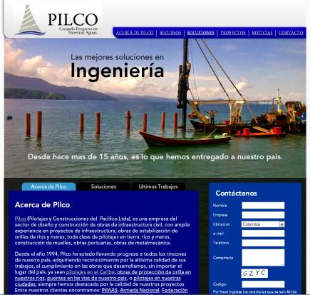 Migración de nuestra página web: ¡a pesar que se ve igual, internamente renovamos!